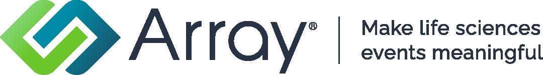 Array-Logo with Tagline